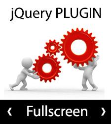 Fullscreen background slider – jQuery plugin
