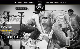 Unit 27 - Official CrossFit Phuket